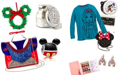DISNEY SPRINGS | HOLIDAY HAPPENINGS AND GIFT GUIDE