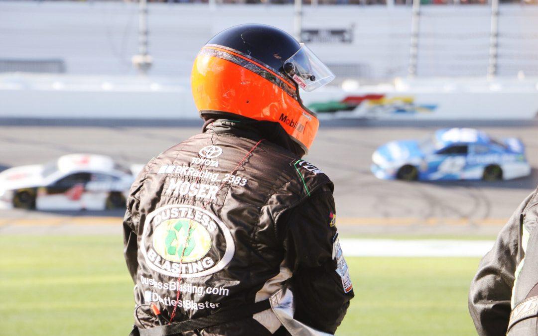 DAYTONA 500 | NASCAR