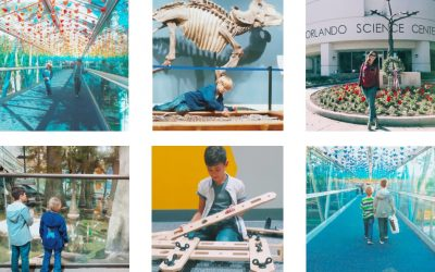 ATTRACTIONS | ORLANDO SCIENCE CENTER