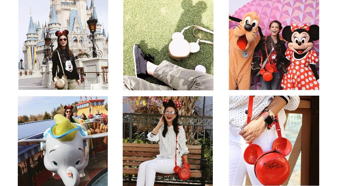 DISNEY DAYS WITH MELISSA DISNEY COLLECTION