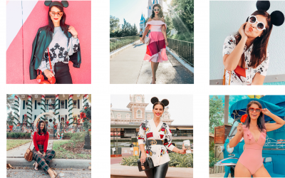 FIVE ONLINE STORES TO SHOP FOR DISNEY STYLE