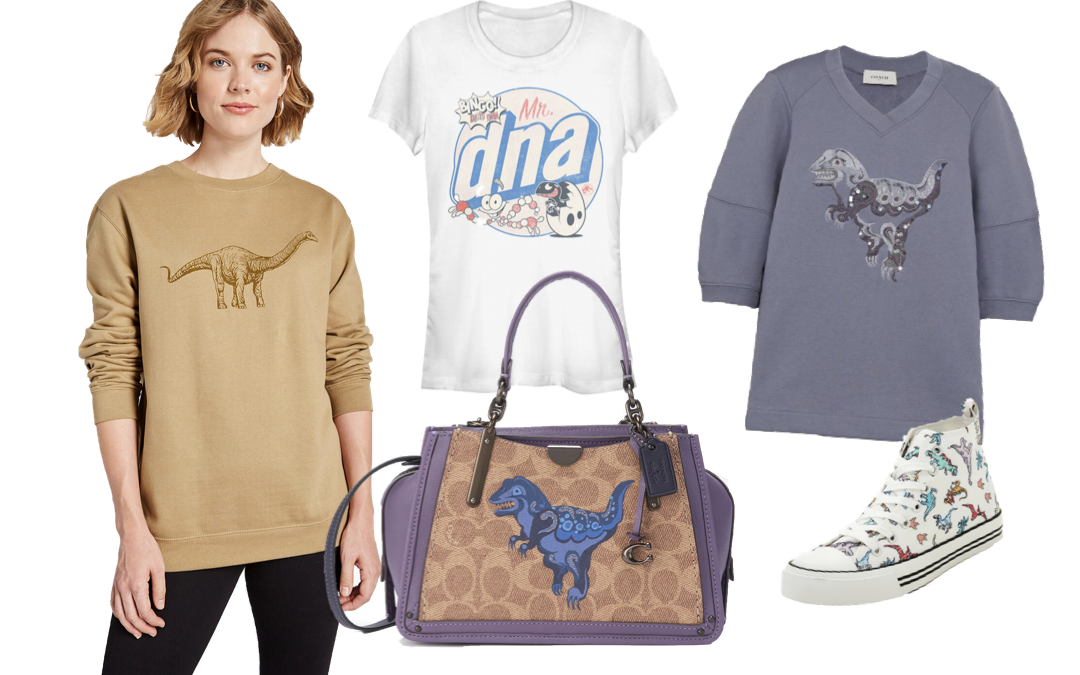 Jurassic World outfit ideas Jurassic World outfit ideas