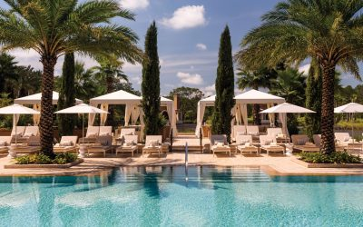 FOUR SEASONS RESORT ORLANDO ANNOUNCES REOPENING DATE