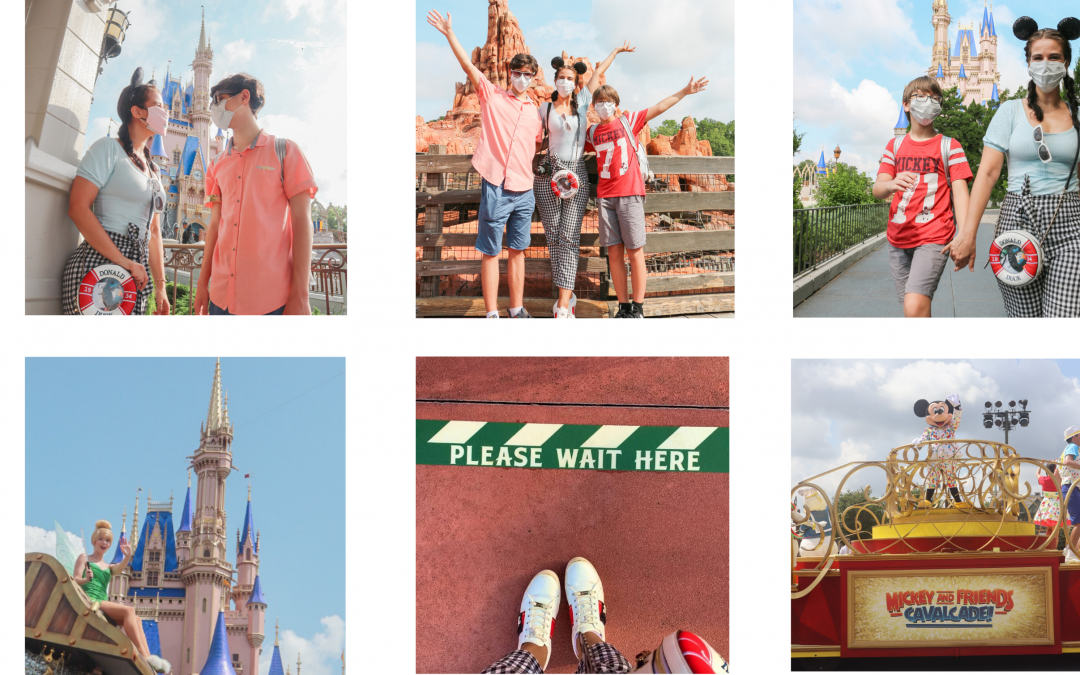 WHAT TO KNOW ABOUT WALT DISNEY WORLD REOPENING | DISNEY SAFETY MEASURES