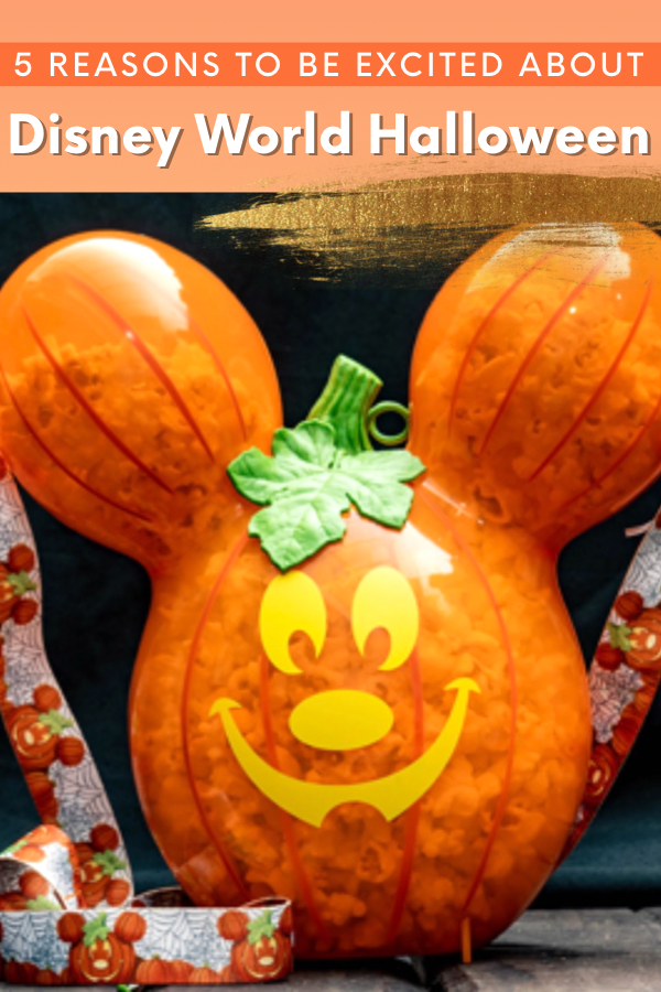 Disneyworld Halloween