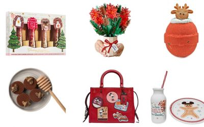 DISNEY SPRINGS GIFT GUIDE
